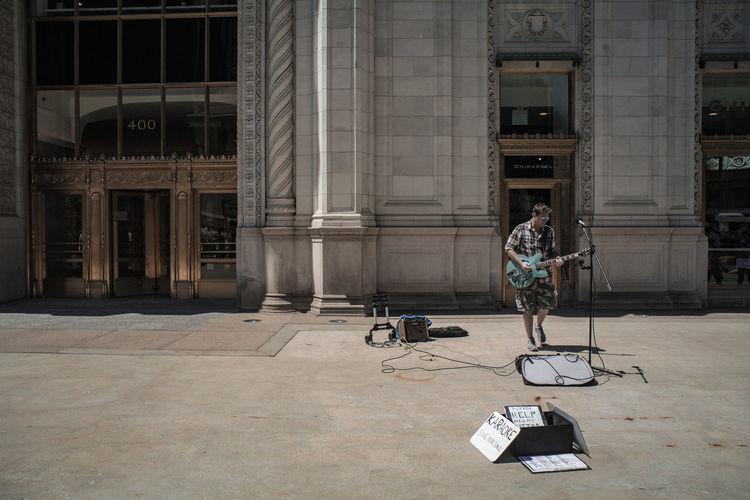 Artist Chicago