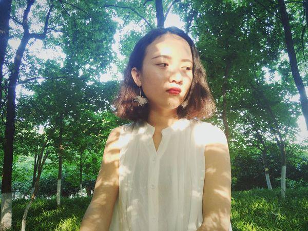 My roommate.My Girls ♥ Sunlight University Life Wuhan,China
