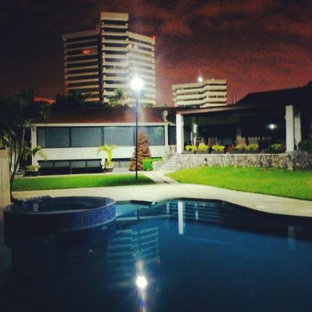 Boca Del Rio Veracruz Beach Hotel Sea