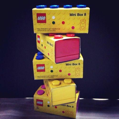LEGO Promiseway Seller Minibox