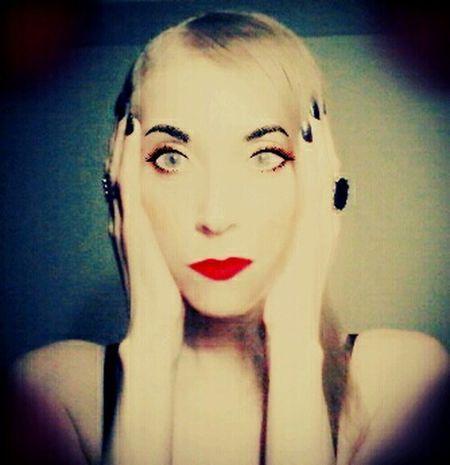 My impression of Madonna