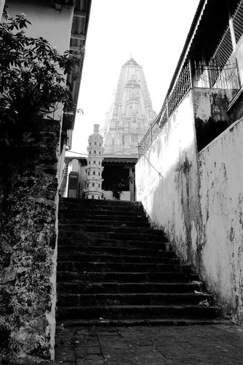 Temple Steps Architecture Staircase Steps Built Structure Steps And Staircases Low Angle View Building Exterior