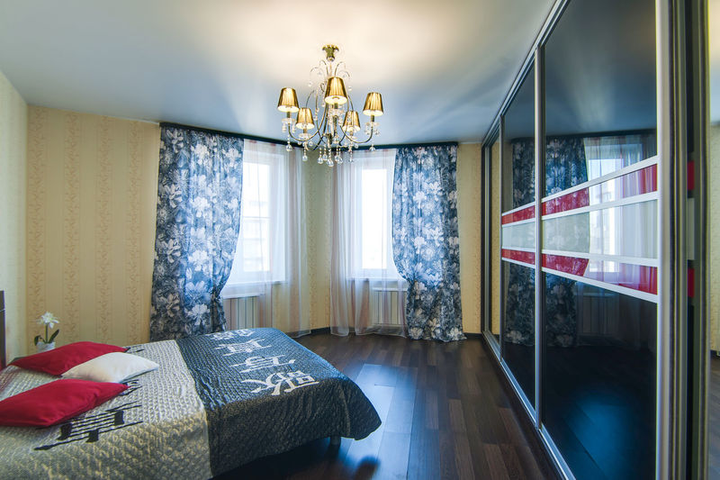 Home Interior Furniture Indoors  Window No People Absence Home Showcase Interior Luxury Domestic Room Architecture Wealth Hotel Day Seat Door Entrance Lighting Equipment Glass - Material Curtain Empty Ceiling Clean