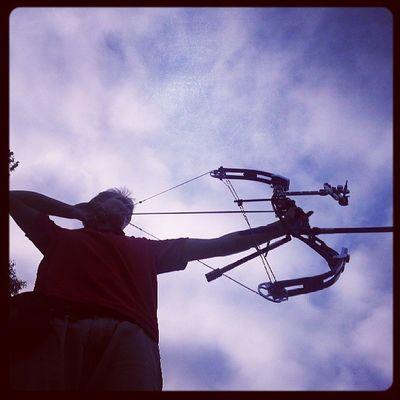 Archery Hoyt Easton