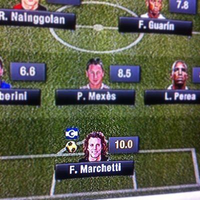 Ea_soccer Fifa_13 FIFA13 Gamer pro_gamer ps3 instgame instmood all lazio