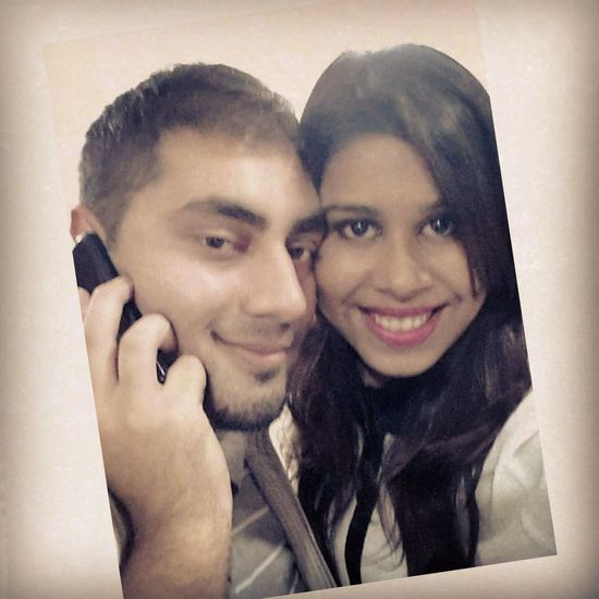 Mybestfriend My Better Half  Cute Couple Fillsmyheartwithhappiness