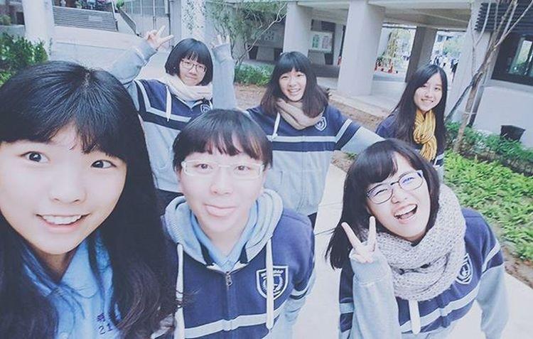 - 我就是要po照片~打我啊!😂 畢業快樂 MDHS Mingdao Twig Instagood Like4like Follow4follow 20151218