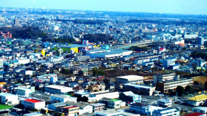 僕の街 Mytown Miniture Photogrpahy M.zuiko Cityscape Streamzoofamily