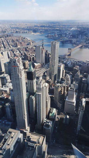 New York By Helicopter Travel Greatview