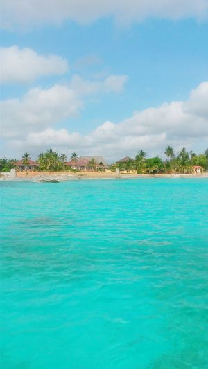 Zanzibar_Tanzania Breathtaking View Vacation Time Enjoying Life Beauty In Nature At Peace Relaxing Living The Moment