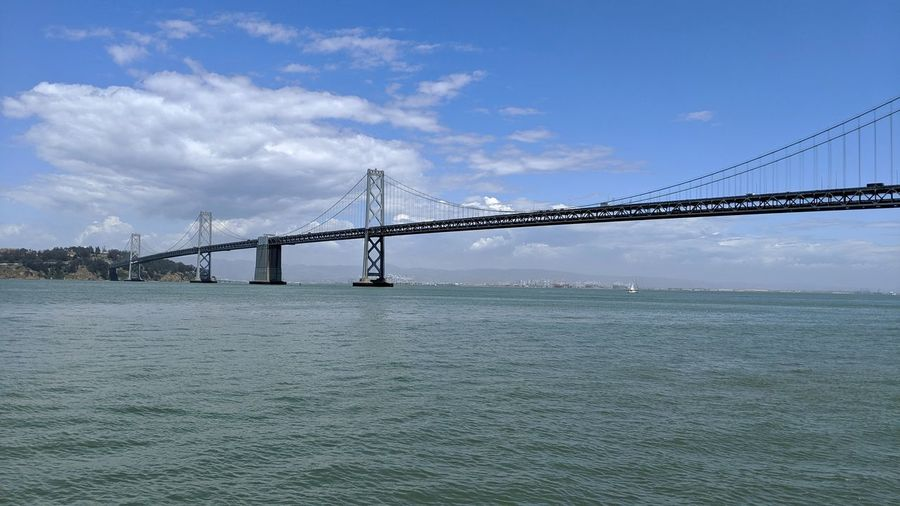 Bay Bridge. San