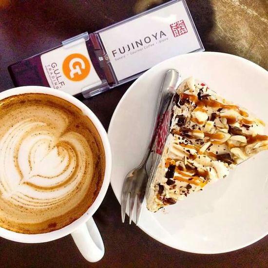 coffee for rainy weather 😘