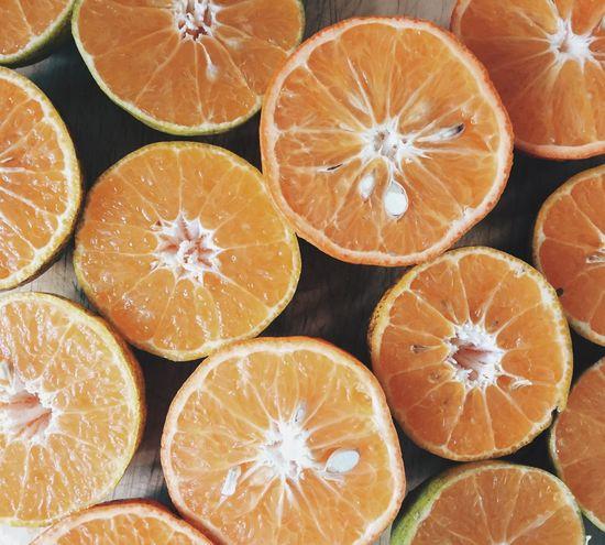 Healthy Eating Fruit Freshness SLICE Citrus Fruit Orange - Fruit Food And Drink Food Full Frame Backgrounds Close-up Blood Orange FreshOrangeJuice