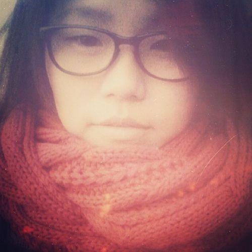 很冷。 冷 Taiwan Cold 寒流