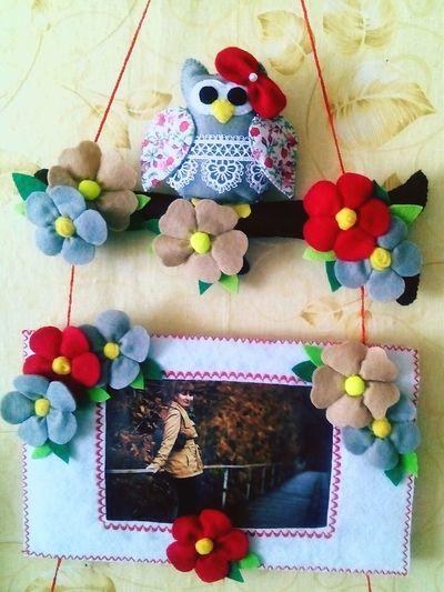 фоторамка Handmade подарок_племяшке