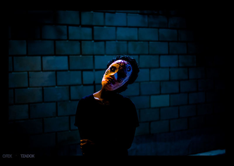 Amazing Cold Cold Temperature Creepy Dark Darkness And Light Emotional Emotional Photography Freaky One Man Only Scary Standing