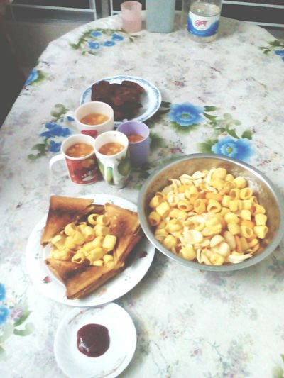 Foodaholic FoodADDICT Chips Soup Chicken Fries