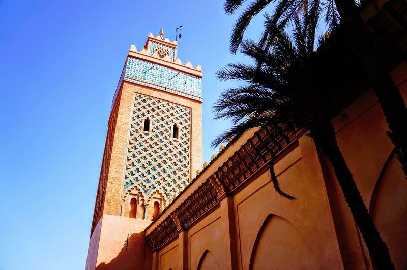 City Morocco