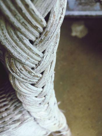 Craftsmanship EyeEm Selects Close-up No People Pattern Textile Textured  Selective Focus Visual Creativity Day Tied Up Wood - Material Outdoors