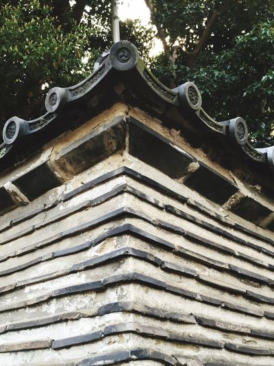 増上寺の壁が素敵 Japanese Culture Temple Wall Building Japan Landscape 増上寺 壁 芝公園