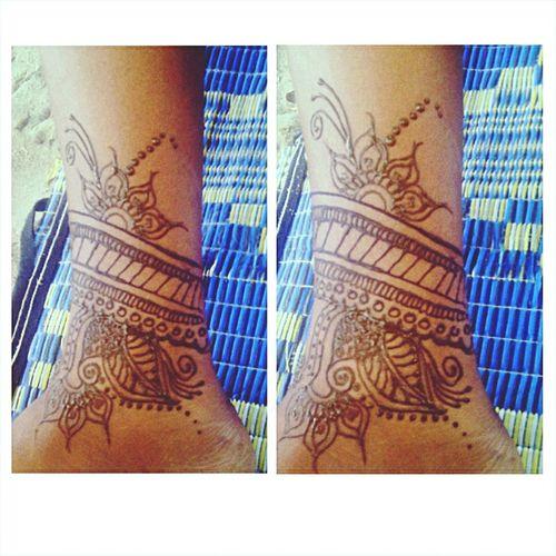 Henna? Mehndi Art MyArt Loveit♥ Enjoying Life Hennaart Hennatattoo