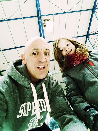 Eisarena Zweibrücken Schlittschuhlaufen Bauer Special Myfamily Teresa Zweibrücken Eishalle Eishockey