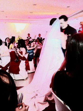 Snapshots Of Life 2 years ago. Wedding of my best friend 😀 Edited My Way Cartoonized ArtWork Drawingeffect Lovelovelove
