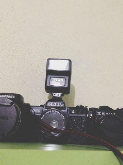Camera Analogica Old