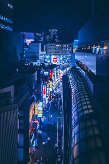 Shibuyascapes Atmospheric Mood Cities Abstract Skyscraper Neo Tokyo Futuristic People Urban Travel Travel Destinations Straight Shibuya Tokyo Japan Way Architecture Building Exterior City Built Structure Night Illuminated Building City Life City Street Street Cityscape Road Modern Office Building Exterior A New Beginning