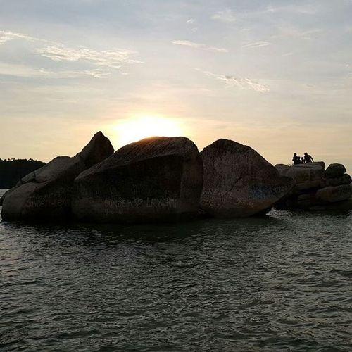 SUNSET Pangkor Island