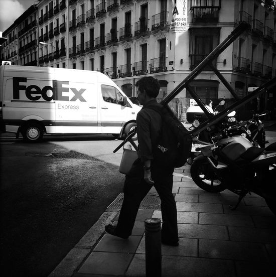 Streetphoto_bw Madrid Movilgrafias Monochrome_life