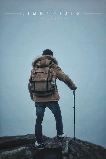 南岳 衡山