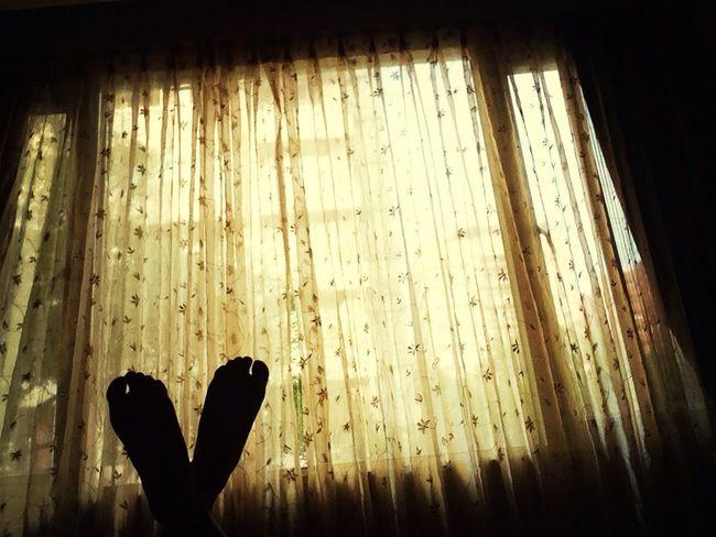 我想 很用力記得又一次錯過的五月暖陽 就連望著窗外一片耀眼都覺得快樂的那份感動 / 可不可以等我