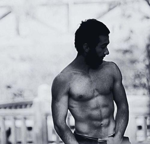 Olur öyle Fitness Sixpack Malatya Model