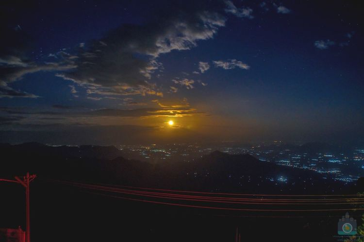 Cities At Night From My Point Of View Traveling Travel Photography Wanderer Incredible India Wandering Wanderlust Traveling India Taking Photos Mountain Landscape Beautiful Landscape The Great Outdoors - 2016 EyeEm Awards Landscape_Collection Peaceful
