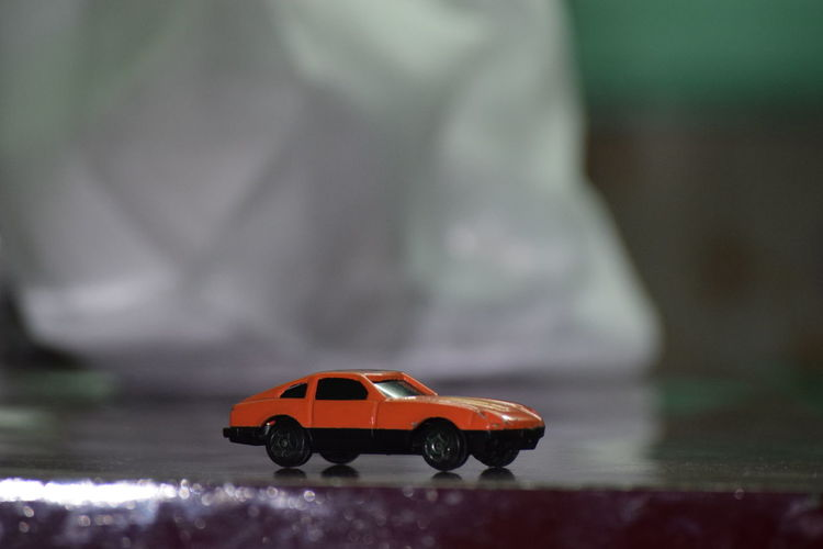 Car Land Vehicle Mode Of Transport No People Outdoors Toy Toy Car Transportation The City Light