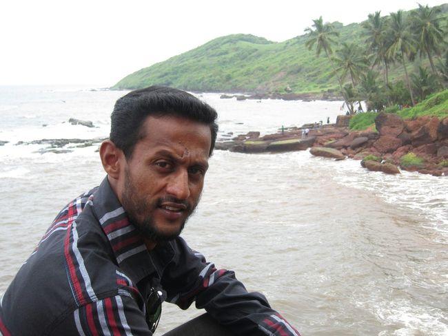 Hi! Taking Photos Enjoying Life In Goa.(india)