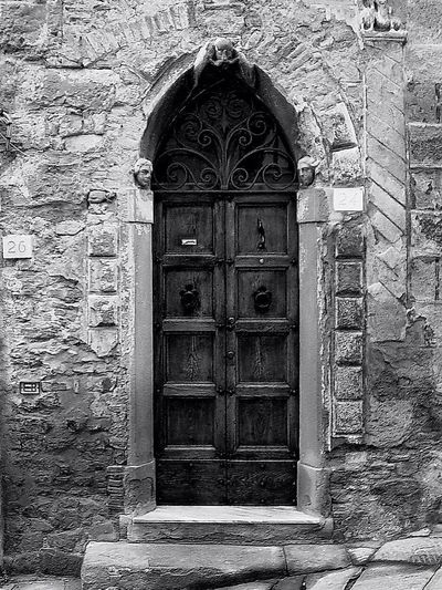 Architecture Blackandwhite Eye4black&white  My Love For Doors