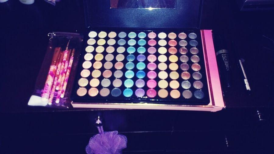 #My#Make-Up