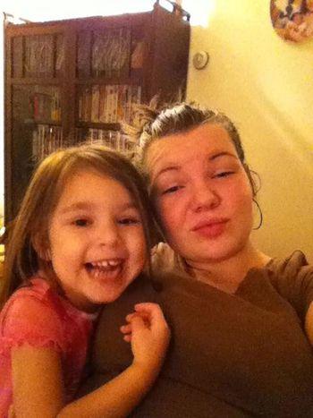 Sisterly Love ;)