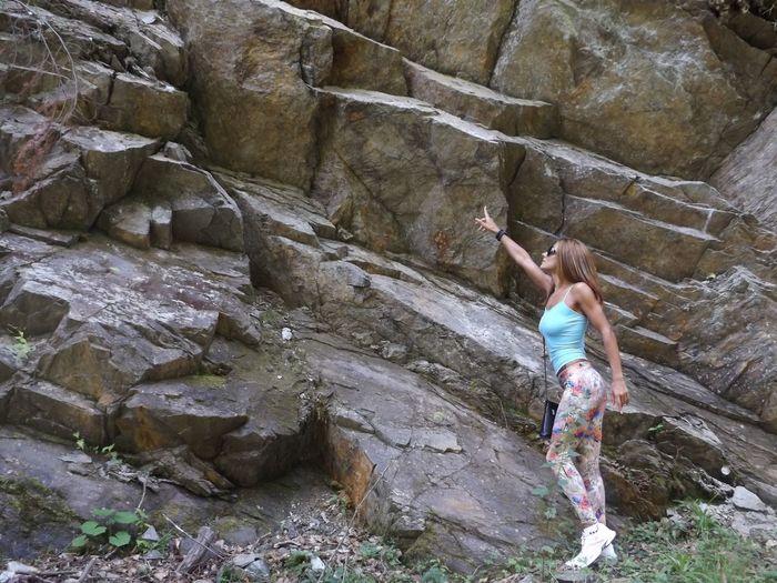 Stone Taking