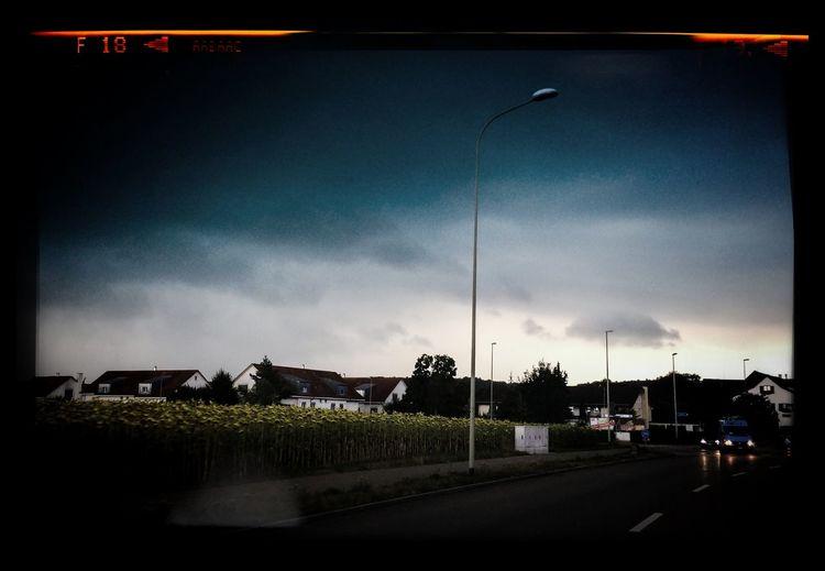 Tempestade Chuva tempestade apararecendo Stormy Weather