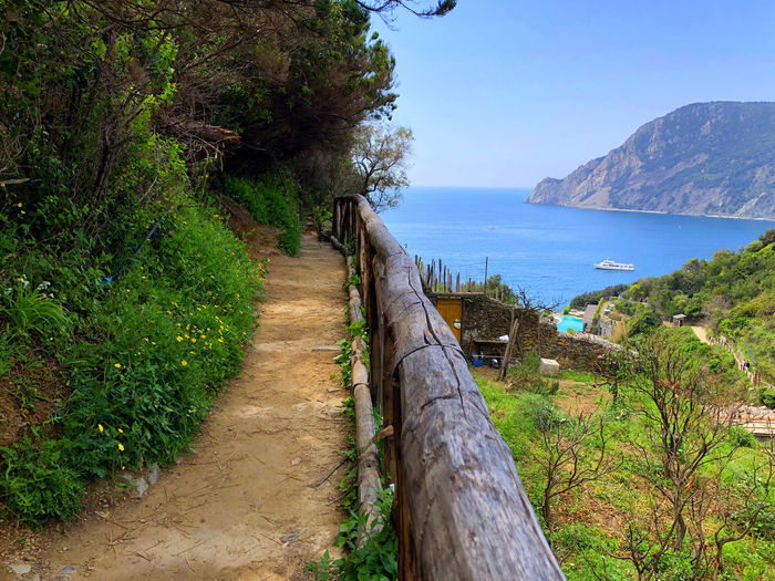 From Monterosso