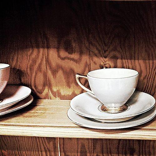 ☕?❤ Teatime