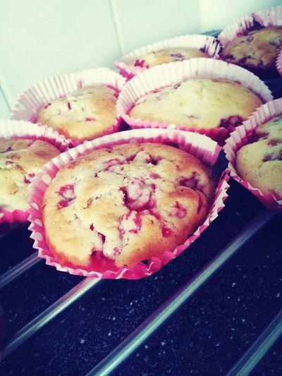 Muffins Raspberry Muffin