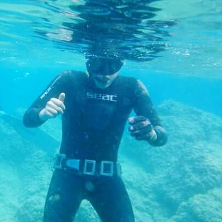 One Person Lifestyles Sport Sea Underwater Healthy Lifestyle Young Adult Real People Beauty Portrait First Eyeem Photo Adult Adults Only Arts Culture And Entertainment One Man Only UnderSea Swimming Leisure Activity People Water Adult Adults Only Adventure Only Men Day