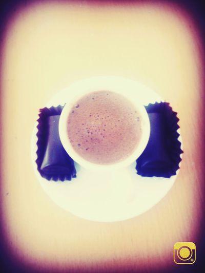 Turkish Coffe ♥ Kestane Sekeri ♥ ★★★★★