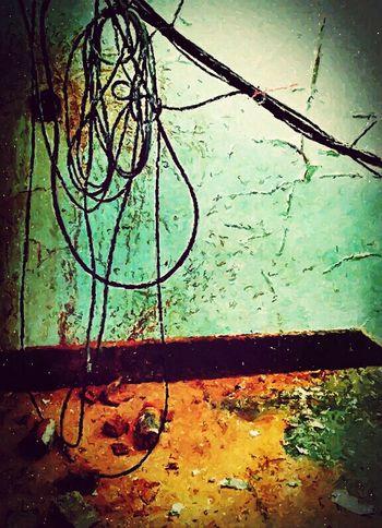 NEM Painterly Beautifuldecay Interior Design Obsessive Edits Dreaming NEM Derelict Beautiful Decay