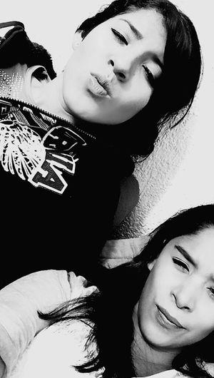 Con mi Dary bebe ❤ Chesolnosdabaenlajeta