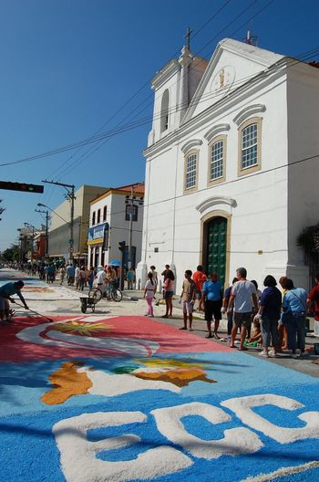 Popular Party Tapete De Sal Corpus Christi Party Religious Art Religious Architecture Cabo Frio Brazil Cabo Frio EyeEm Photo Gallery ⛵☀️